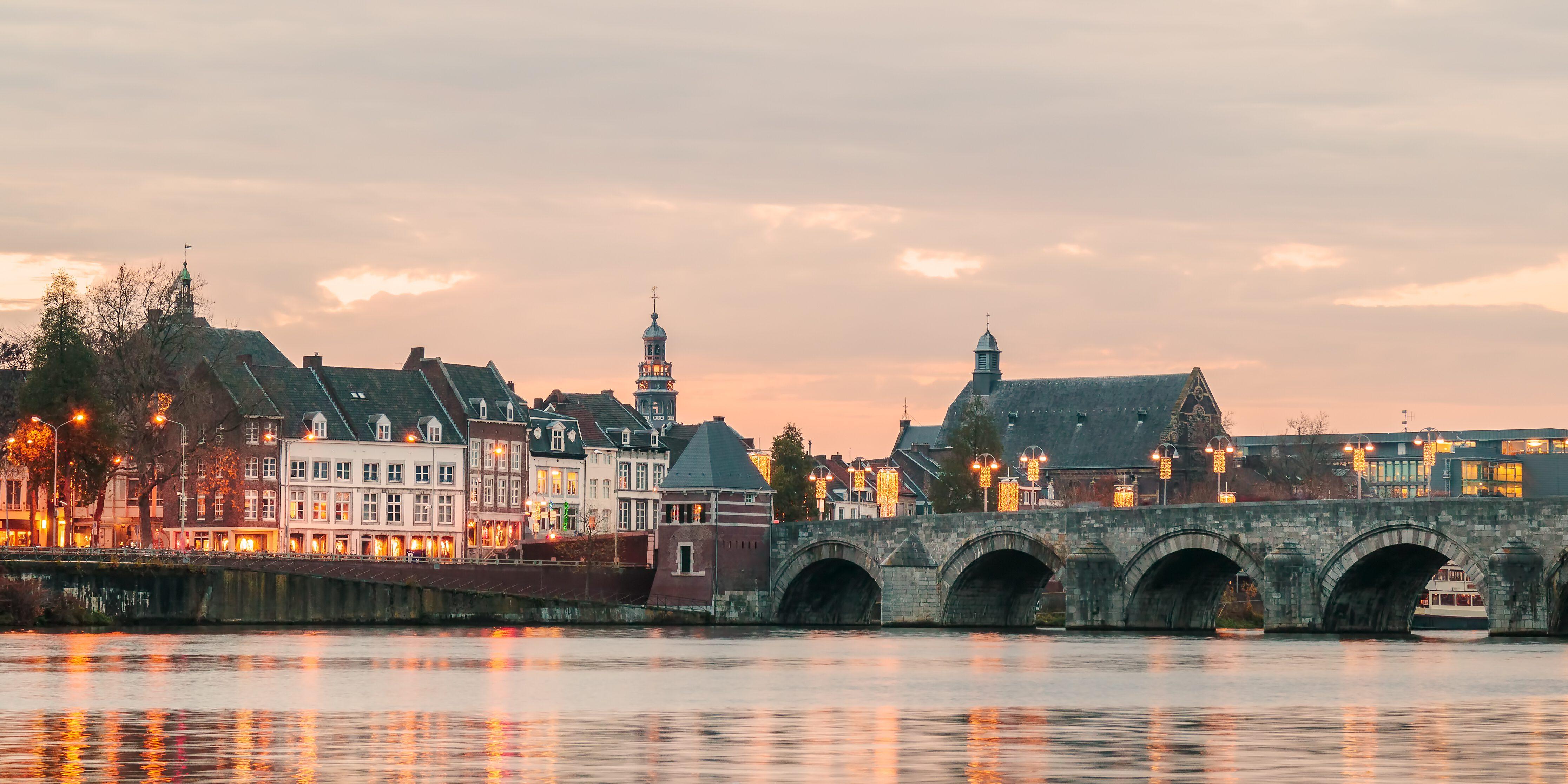Maastricht | Diskoffer